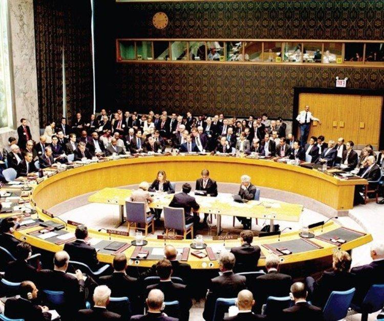 عدم حمایت رئیس شورای امنیت از اقدام آمریکا