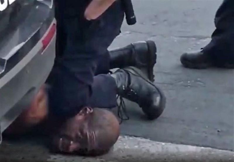 سی بی اس نیوز: پلیس آمریکا هر هفته یک شهروند سیاه پوست را به قتل می رساند