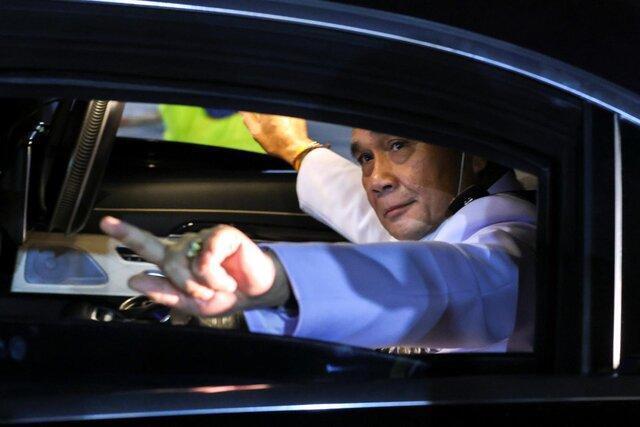 اپوزیسیون تایلند خواهان استعفا نخست وزیر شد