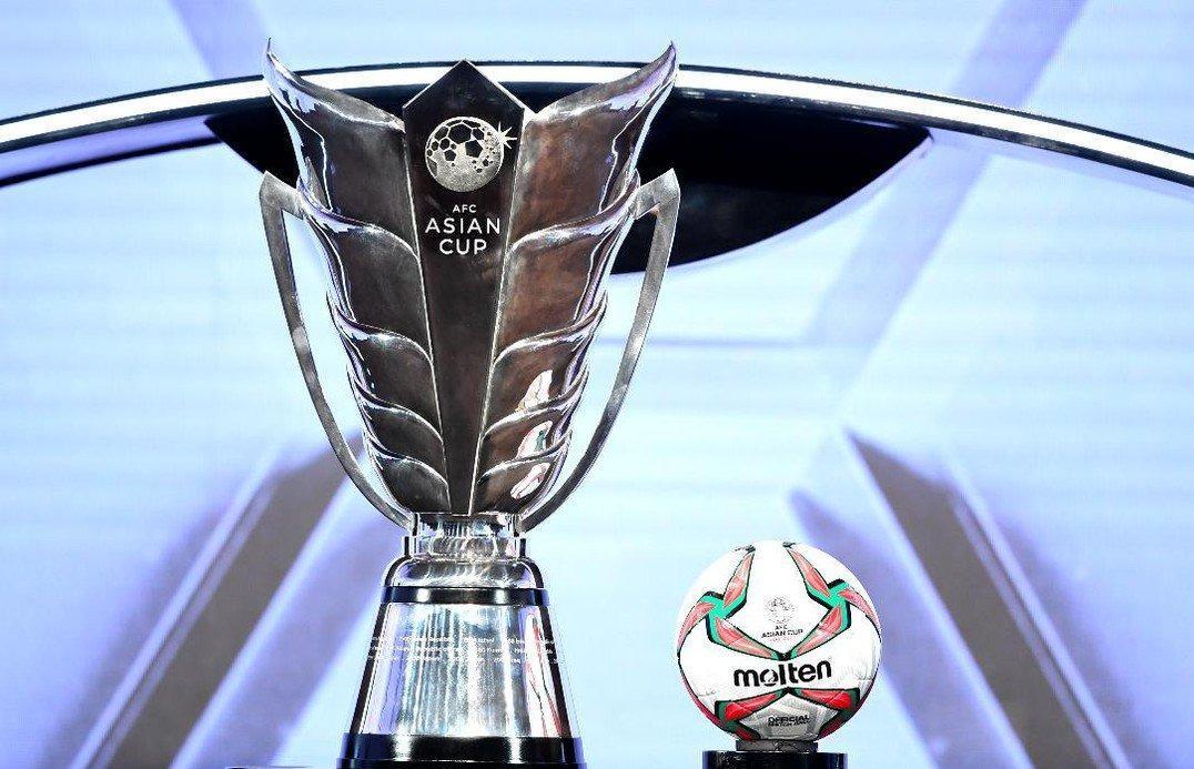سبقت قطر از ایران و عربستان برای کسب میزبانی جام ملت های آسیا 2027