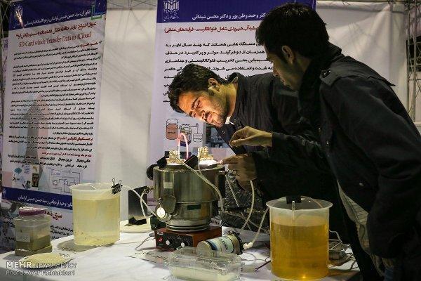 دبیران ستاد ملی هفته پژوهش و فناوری منصوب شدند