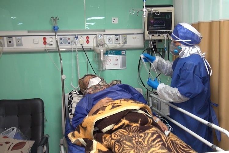 آمار کرونا در ایران امروز 15 مهر99؛ 4151 تن دیگر مبتلا شدند