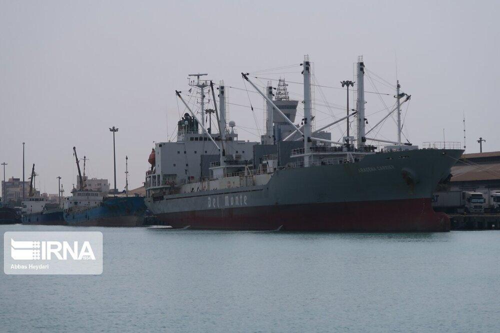 یک شرکت سنگاپور برای ارتباط با ایران در لیست سیاه واشنگتن نهاده شد