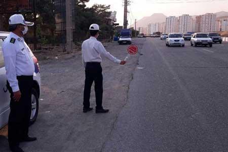 محدودیت عبور و مرور در 5 کلانشهر شامل حمل ونقل عمومی نمی گردد
