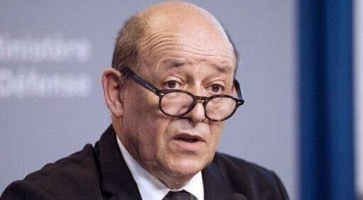 واکنش فرانسه به توافق آتش بس ارمنستان و جمهوری آذربایجان