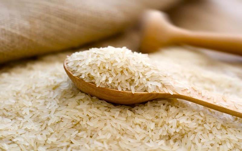 30 هزار تن برنج به بازار عرضه می گردد