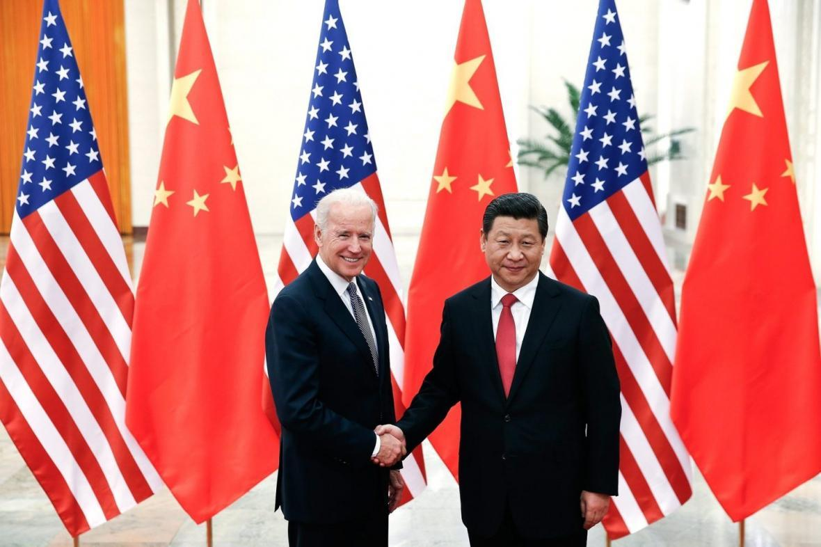 چین و امریکا، موضع سخت، نرمش سیاستمدارانه