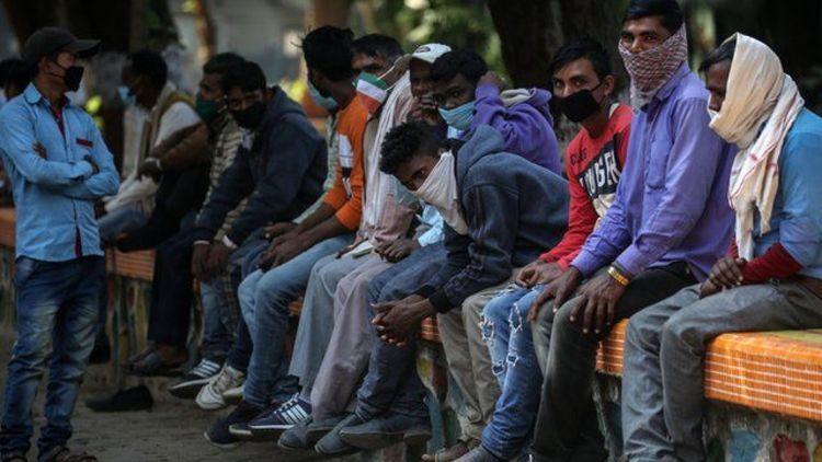 مرگ های مرموز در هند؛ یک بیماری ناشناخته جان 140 نفر را در هند گرفت