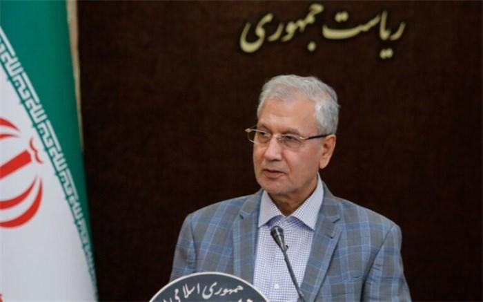 ربیعی: انتظار ایران از آمریکا بازگشت بدون قیط و شرط به تعهدات است