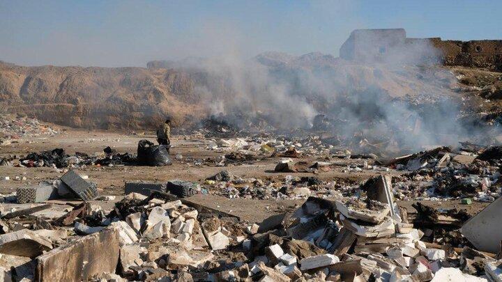 در برخورد با مافیای زباله، شهرداری ضابط قضایی نیست