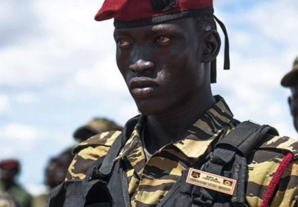 2000 نظامی ارتش سودان برای مزدوری عربستان وارد یمن شدند