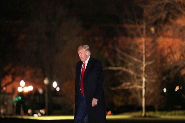 مقامات دولت آمریکا به شدت نگران سوء استفاده ترامپ از قدرت هستند