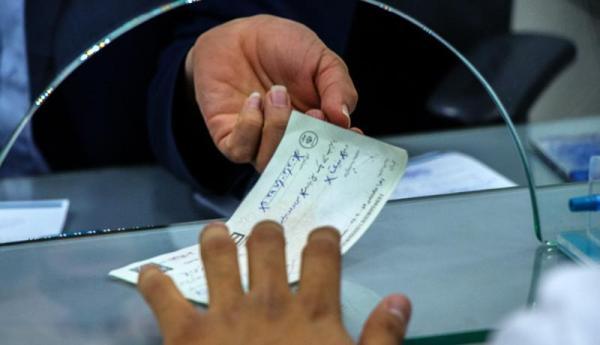 نحوه ثبت اطلاعات چک در سامانه صیاد اعلام شد