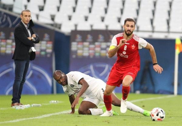 زمان ملاقات نمایندگان ایران با تیم های قطری در لیگ قهرمانان آسیا تعیین شد