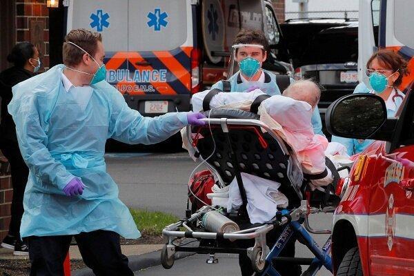 شمار قربانیان کرونا در آمریکا به 357 هزار نفر نزدیک شد