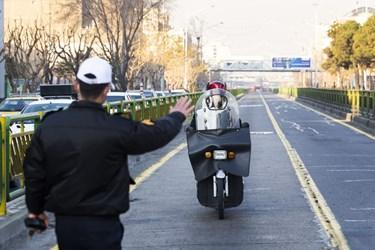 تداوم اجرای طرح موتوریار در سال آینده، احداث خیابان کامل در 10 معبر پایتخت
