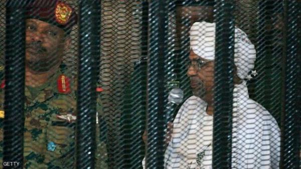 درخواست برای تروریستی خواندن حزب عمر البشیر