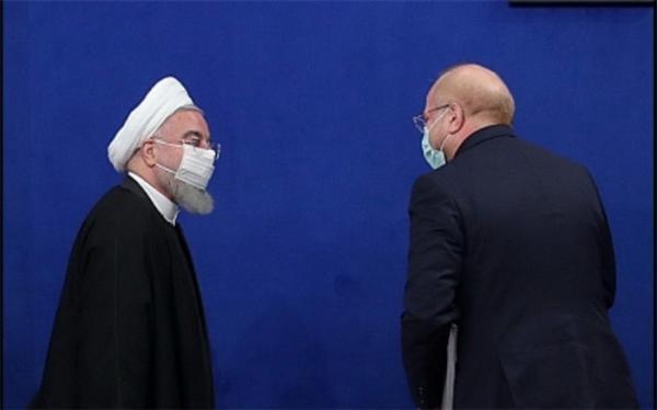ادعای محمد مهاجری: قالیباف به روحانی پیام داد وزیر کشور او گردد!