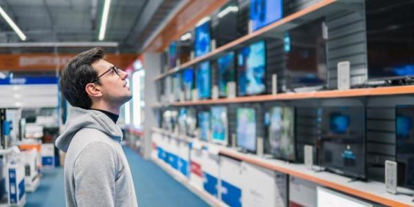 چگونه بهترین تلویزیون های جهان را با قیمت مناسب بخریم؟