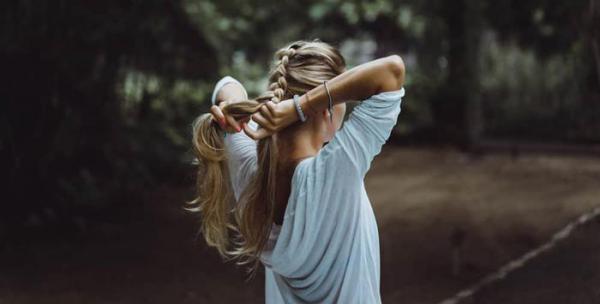 انواع بافت مو؛ مدل های بی نظیر بافت موی دخترانه