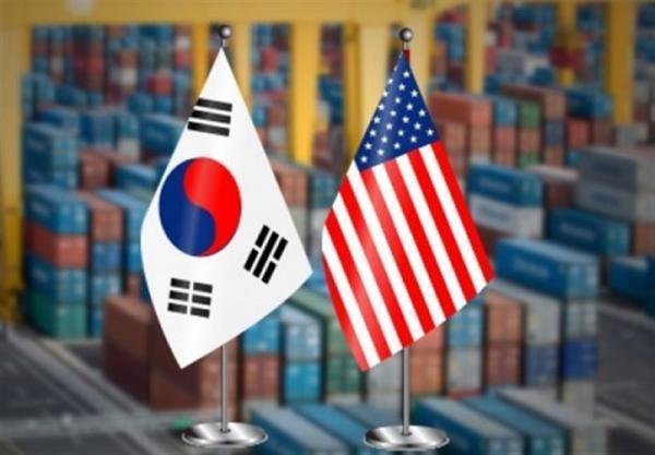 توافق جدید واشنگتن و سئول برای تامین هزینه های نظامیان آمریکایی