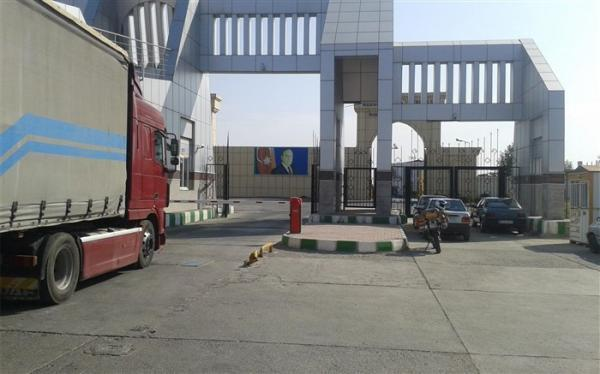4 مرز مسافری مشترک بین ایران و عراق بسته شد
