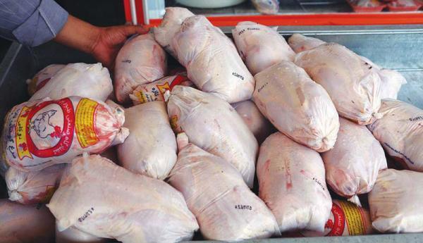 آزادسازی ذخایر مرغ منجمد 15 هزار تومانی