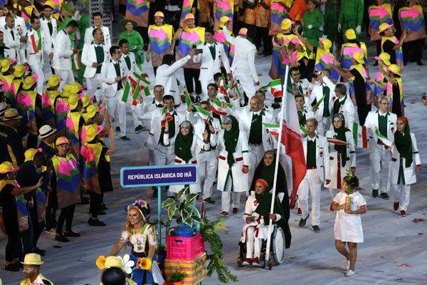 زمان رونمایی از لباس کاروان ایران در المپیک توکیو معین شد