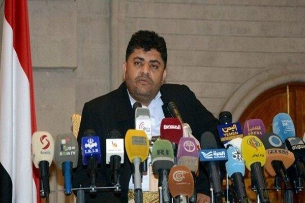 محمد علی الحوثی: توافق همکاری ایران و چین تحریم های آمریکا را خواهد شکست خبرنگاران