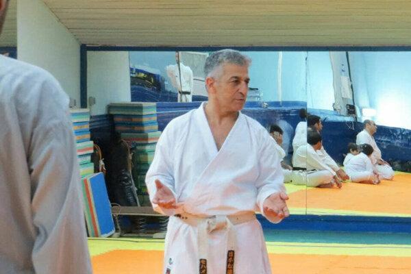 تیم ملی کاراته نتایج خوبی در ترکیه کسب کرد، شکست ها اتفاقی بود