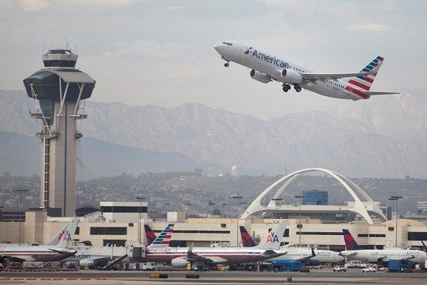 کشف بسته مشکوک در فرودگاه فورت لودردیل آمریکا، پلیس وارد عمل شد