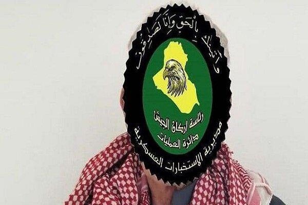 بازداشت قصاب داعش در تلعفر