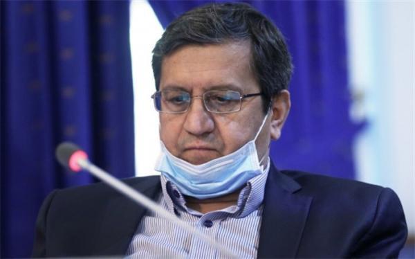 همتی: صندوق بین المللی پول به درخواست قانونی ایران پاسخ دهد