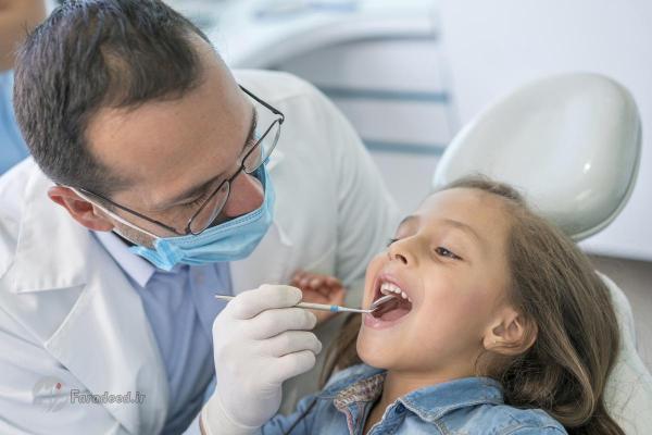 چگونه یک دندانپزشک بچه ها خوب پیدا کنیم؟