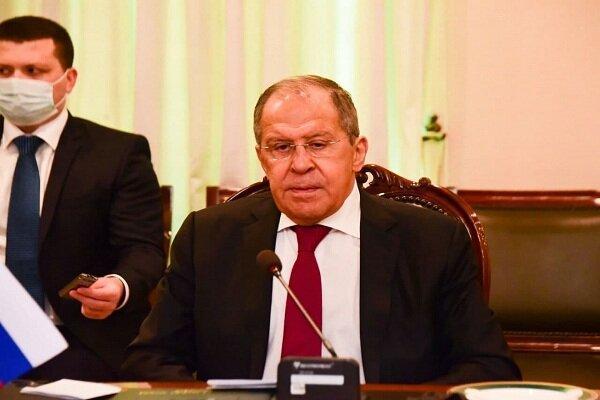 آمریکا موضع احمقانه ای را مقابل روسیه در پیش گرفته است