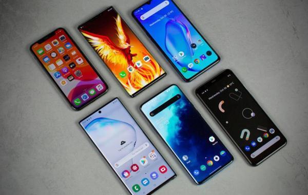 هر آنچه درباره نمایشگر گوشی باید بدانید؛ نوع پنل، رفرش ریت و&hellip