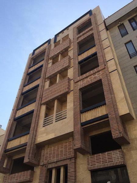 نمای ساختمان چه رابطه ای با روان انسان دارد؟