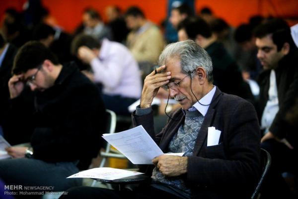 امتحانات خاتمه ترم دانشجویان مجازی خواهد بود