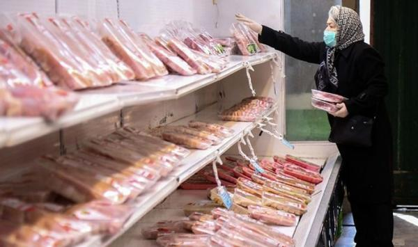 قیمت مصوب مرغ قطعه بندی اعلام شد