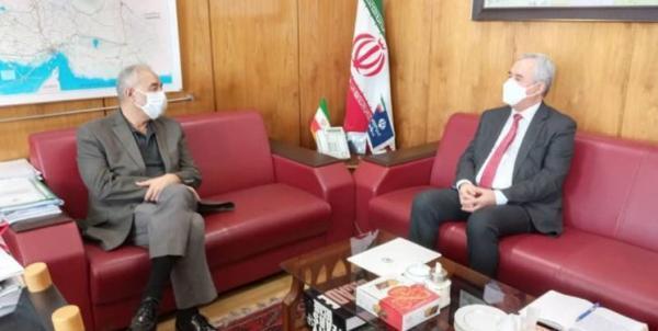 آمادگی ایران و تاجیکستان برای برگزاری اجلاس آینده کمیسیون بین دولتی
