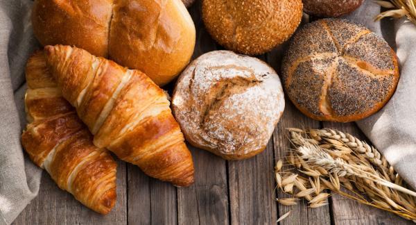 اگر هر روز نان سفید بخورید، برای بدن چه اتفاقی می افتد