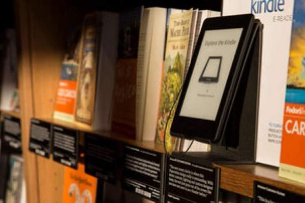 تفاوت رقابت کتاب های الکترونیک و چاپی در کشورهای مختلف