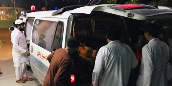 انفجار در قندهار 5 کشته و 18 زخمی بر جای گذاشت