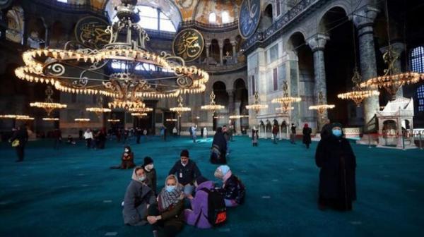 گردشگران روس به ترکیه بازگشتند