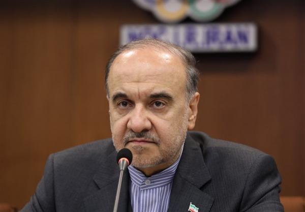 سلطانی فر: تا دو سال آینده بازسازی مجموعه آزادی را انجام می دهیم