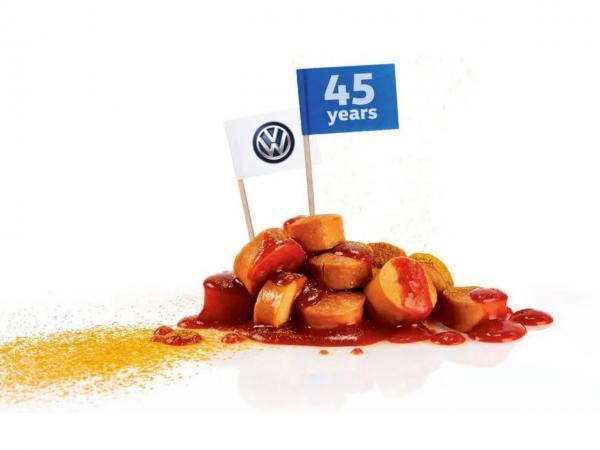 سوسیس فولکس واگن نایاب می گردد! ، کارکنان VW تا سال 2025 وگان می شوند