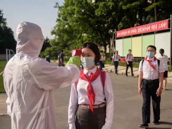 کره شمالی: فعلا واکسن کرونا نمی خواهیم، سهمیه ما را به کشورهای نیازمند بدهید
