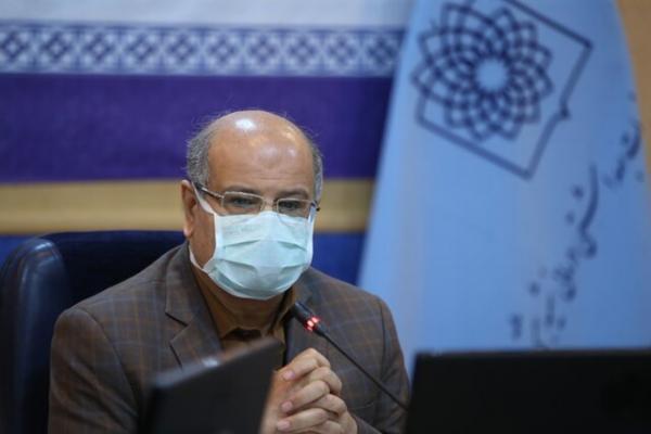 111 فوتی کرونا در تهران طی روز گذشته ، پیش بینی از زمان کاهش مرگ و میر ها