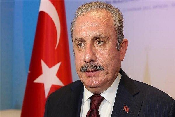 تور ارزان ترکیه از تهران: ملاقات روسای مجلس ترکیه و اسپانیا در مادرید