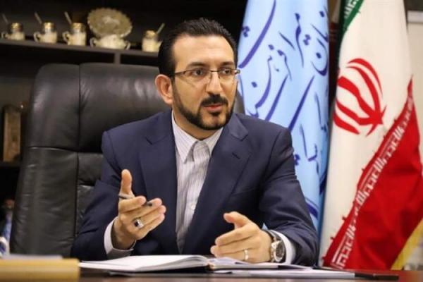 طراحی سایت: 162 سند تک برگی سایت جهانی گنبد سلطانیه تحویل داده شد